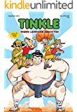 Tinkle Magazine No.601