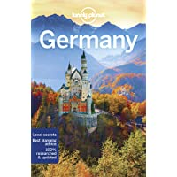Lonely Planet Germany 9 (Country Guide)