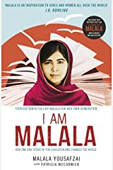 I Am Malala: How One Girl Stood Up for Education and Changed the World; Teen Edition Retold by Malala for her Own Generation (English Edition) Versión Kindle