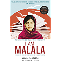 I Am Malala: How One Girl Stood Up for Education and Changed the World; Teen Edition Retold by Malala for her Own…