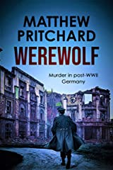 Werewolf: Murder in post WWII Germany Kindle Edition