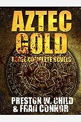 Aztec Gold Kindle Edition