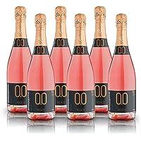 alternativa reg    Bollicine Rosato Sweet   0 0  vol  confezione 6 bottiglie 750ml