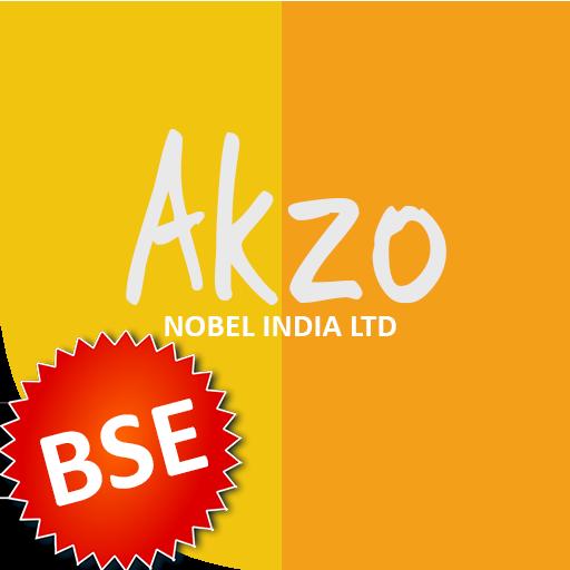 BSE - Akzo Nobel India Blocks