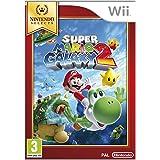 Super Mario Galaxy 2 (Wii PAL version)