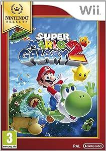 Super Mario Galaxy 2 Wii- Nintendo Wii