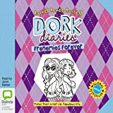 Frenemies Forever: Dork Diaries, Book 11