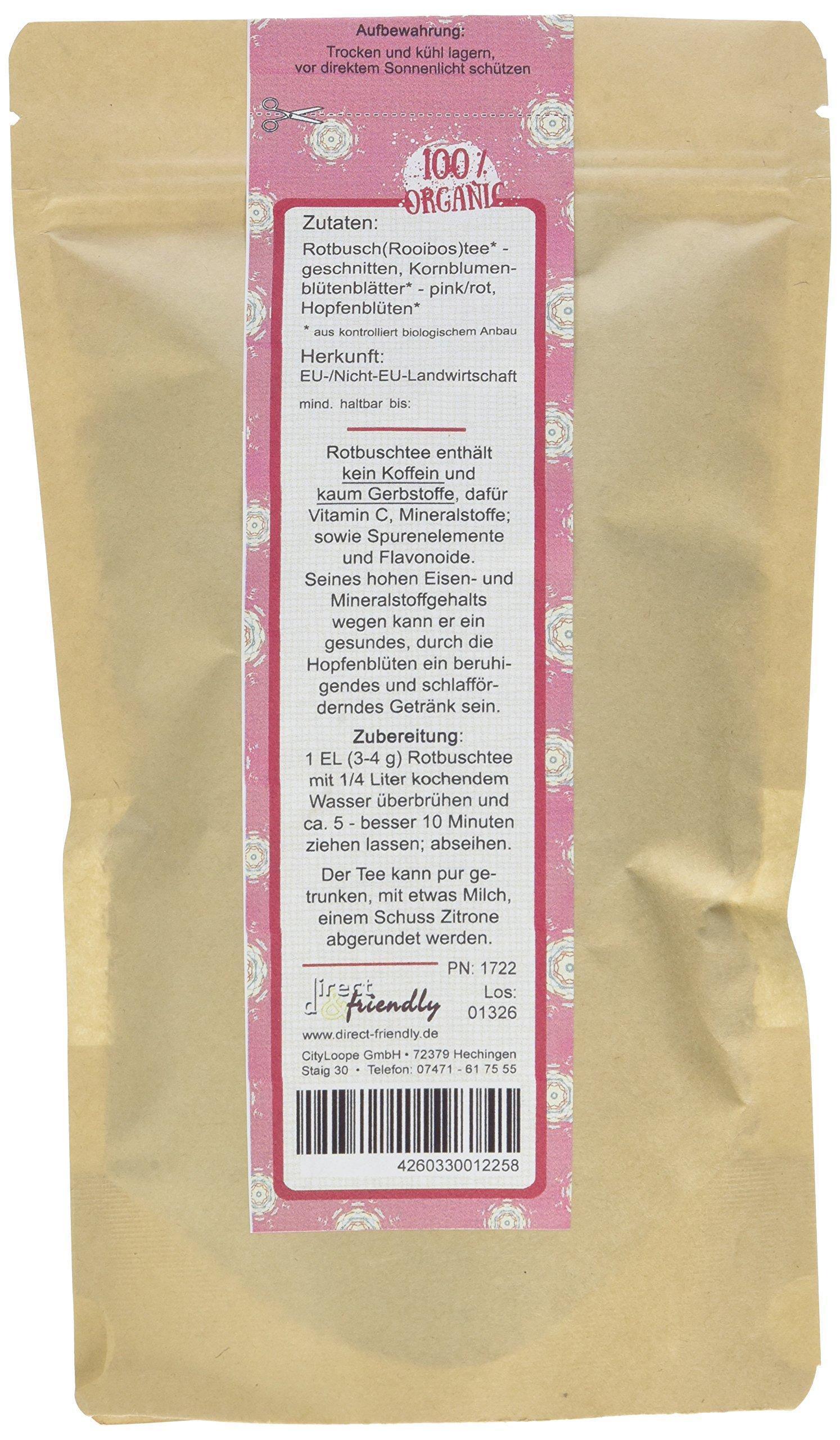 Bio-Teemischung-Entspannt-in-den-Abend-mit-Rotbusch-Kornblumen-und-Hopfen-2-x-90g