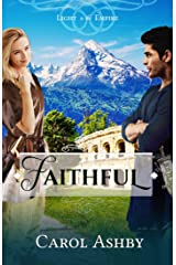 Faithful (Light in the Empire) Kindle Edition