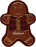 Walkers Shortbread, 300 g, Gingerbread Man
