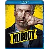Nobody [Blu-ray] [2021] [Region Free]