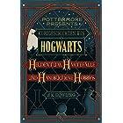 Kurzgeschichten aus Hogwarts: Heldentum, Härtefälle und hanebüchene Hobbys (Kindle Single) (Pottermore Presents 1) (German Ed