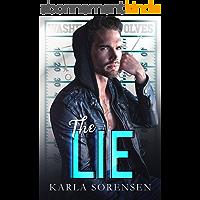The Lie : a bad boy sports romance (English Edition)