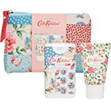 Cath Kidston Beauty Cath Kidston Cottage Patchwork Hand Cream/Sanitisers Cosmetic Pouch, 120 g
