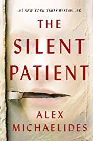 MICHAELIDES, A: THE SILENT PATIENT