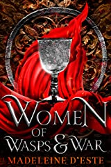 Women of Wasps and War: The Sting of Justice Kindle Edition
