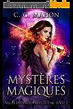 Mystères Magiques (Vegas Paranormal/Club 66 t. 2)