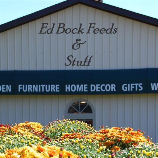Ed Bock Feeds & Stuff -