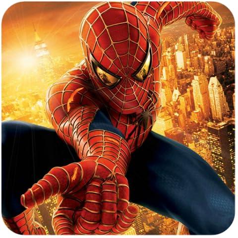 TriviaApps: Spider-Man 2 Trivia version