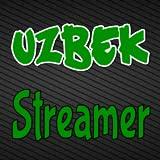 Uzbek Streamer Telekanali