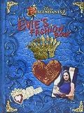 Descendants 2 Evie's Fashion Book (Disney Descendants 2)