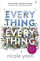 Everything, Everything Taschenbuch