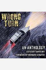 Wrong Turn Audible Audiobook