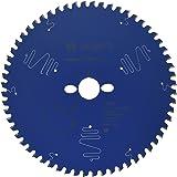Bosch Professional cirkelzaagblad Expert for Wood (voor hout, 254 x 30 x 2,4 mm, 60 tanden, accessoire cirkelzaag)