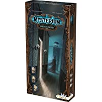 Asmodee - LIBMYST02FR - Mysterium - Extension Hidden Signs