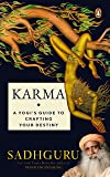Karma: A Yogi's Guide to Crafting Your Destiny Paperback