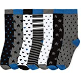 Amazon Brand - find. Women's Socks, Pack of 7