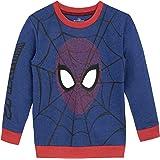 Spiderman - Suéter para Niños - El Hombre Araña - 7 a 8 Años