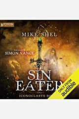 Sin Eater: Iconoclasts, Book 2 Audible Audiobook