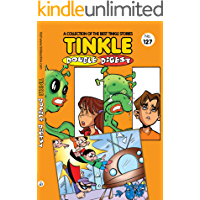 Tinkle Double Digest No.127