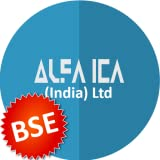 Alfa Ica (India) Ltd. Share price