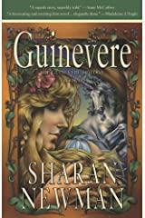 Guinevere (The Guinevere Trilogy Book 1) Kindle Edition
