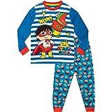 RYAN'S WORLD Pijamas de Manga Larga para niños