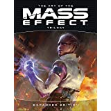 The Art of the Mass Effect Trilogy: Expanded Edition (English Edition)