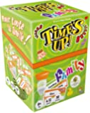 Asmodee - TUF1N - Time's Up - Family - Jeu d'Ambiance