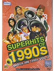 Superhits of 1990's - Vol. 2