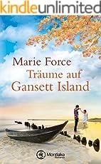 Träume auf Gansett Island (Die McCarthys 5)