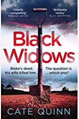 Black Widows: An Observer Crime Pick of the Month Kindle Edition