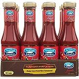 Saudia Tomato Ketchup , 12x340 gm