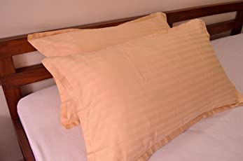 Trance 100% Cotton Pillow Covers/Pillow case/Pack of 2