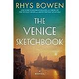 The Venice Sketchbook: A Novel (English Edition)