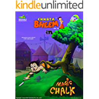 Magic Chalk (Chhota Bheem)