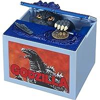 INVALID DATA Tomy Godzilla Movie Musical Monster Moving Electronic Piggy Bank