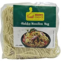More Choice Hakka Noodles - Veg, 450g Pack
