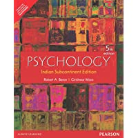 Psychology | Fifth Edition | By Pearson