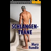 Schlangen- Träne (Blackwood Rudel 7) (German Edition)